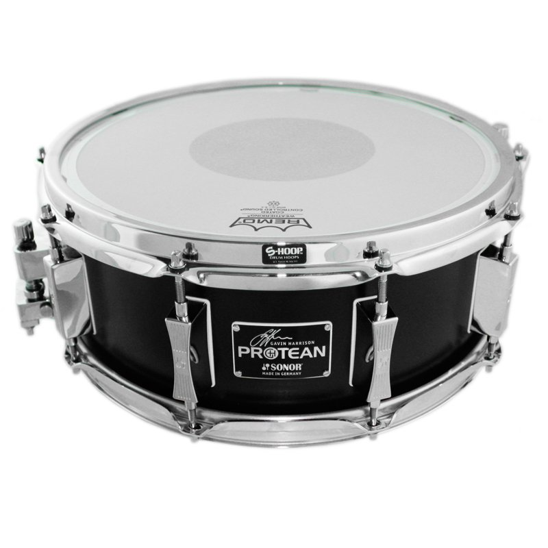 Sonor Gavin Harrison 14×5.25in Protean Snare Drum