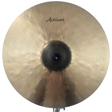 Sabian Artisan 19in Crash