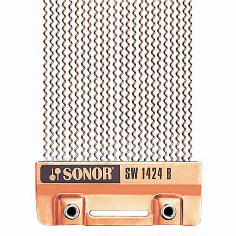 Sonor SoundWire Bronze – 14in 24 Strand Snare Wire