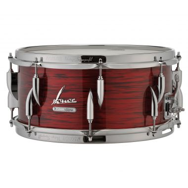 Sonor Vintage Series 14×6.5in Snare – Vintage Red Oyster