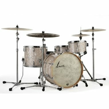 Sonor Vintage Series 22in 3pc Shell Pack – Vintage Pearl