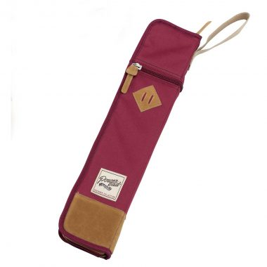Tama Powerpad Designer Stick Bag – Wine Red
