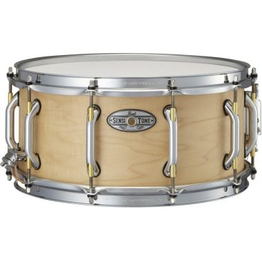 Pearl SensiTone 14×6.5in Maple Snare – STA1465MM