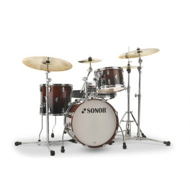 Sonor AQ2 Bop Set 4pc Shell Pack – Brown Fade