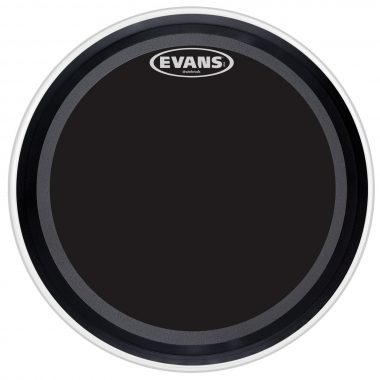 Evans EMAD 20in Onyx Bass Drum Head