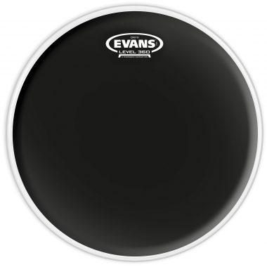 Evans Onyx 12in Drum Head