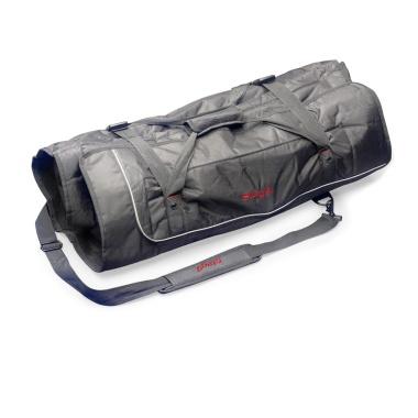 Stagg Nylon Wraparound Hardware Bag – 5 Stands