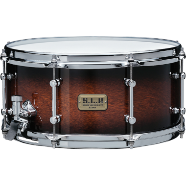 Tama SLP 14×6.5in Dynamic Kapur Snare Drum