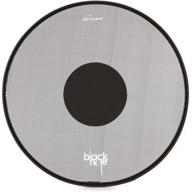 RTOM Black Hole 12in Snap-on Mesh Practice Pad