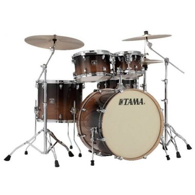 Tama Superstar Classic 5pc Shell Pack – Coffee Fade