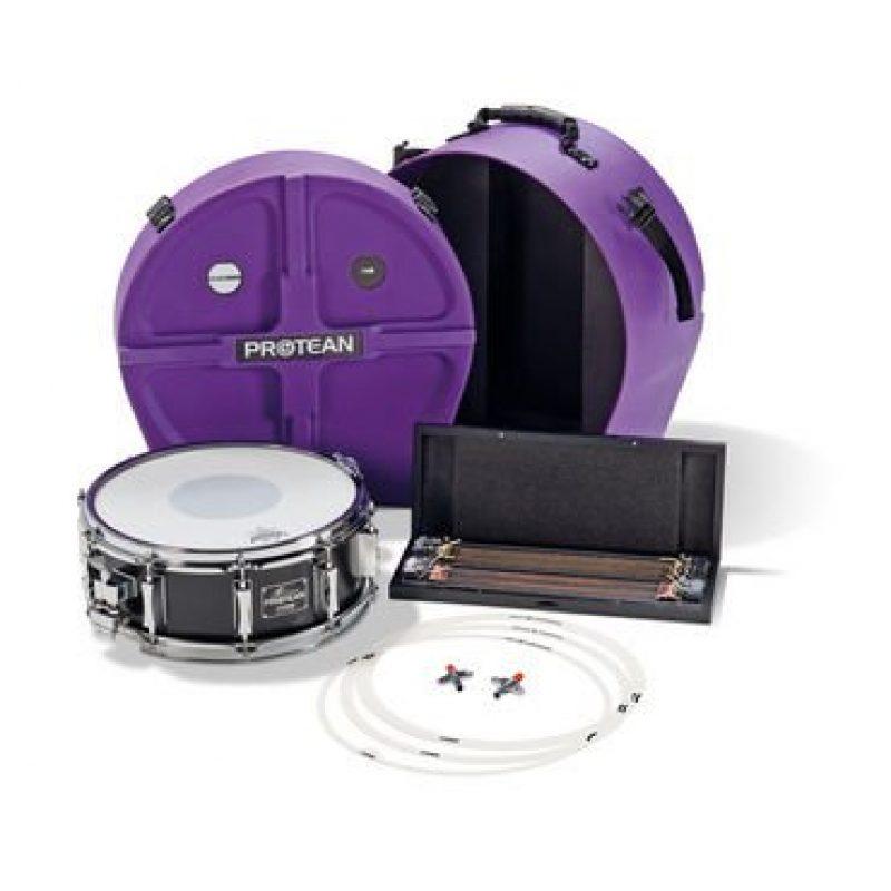 Sonor Gavin Harrison 12x5in Protean 'Premium Edition' Snare Drum