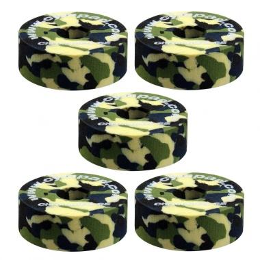 Cympad Chromatics 40/15mm 5 Pack – Camouflage