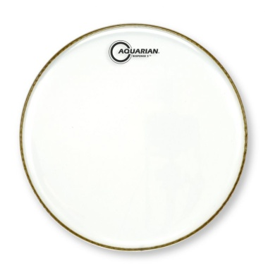 Aquarian Response 2 – 13in Drum Head