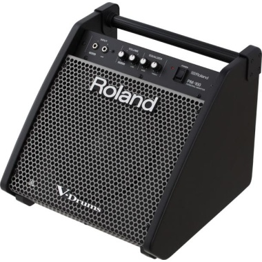 Roland PM-100 Personal Drum Monitor