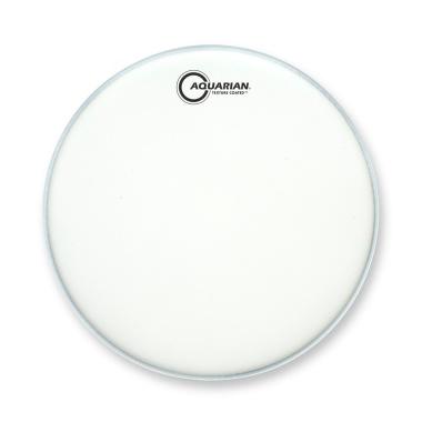 Aquarian Texture Coated – 12in Drum Head