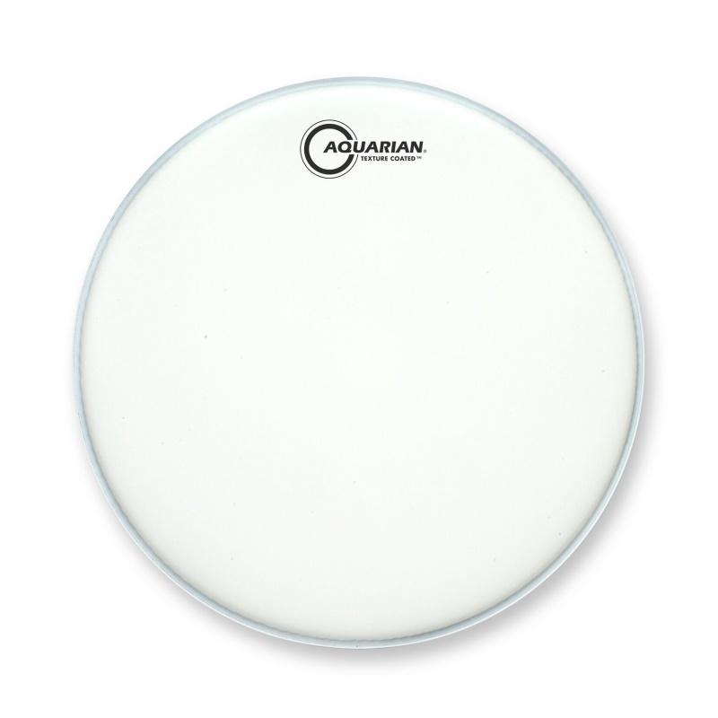 Aquarian Texture Coated – 10in Drum Head