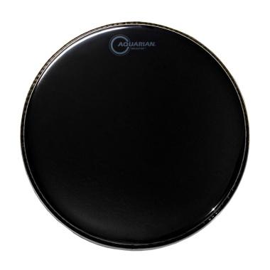 Aquarian Reflector Black 10in Drum Head