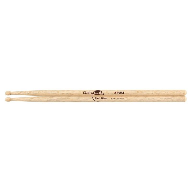 Tama Oak Lab Series 'Fast Blast' Sticks
