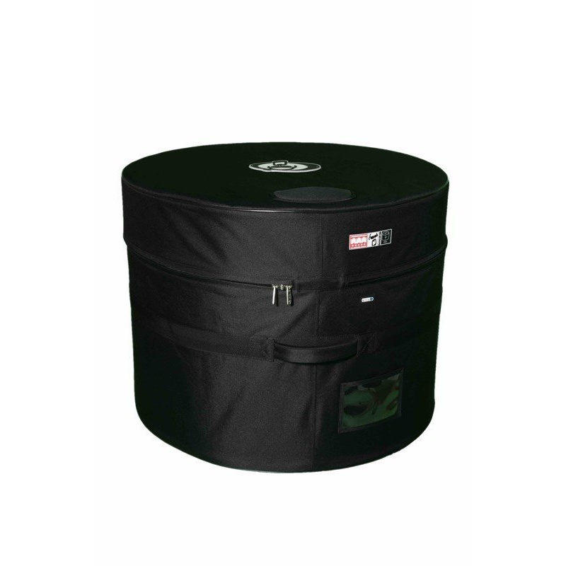Protection Racket AAA 22x18in Rigid Bass Drum Case