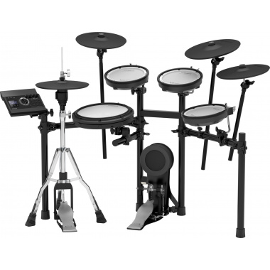 Roland TD-17KVX V-Drums Electronic Drum Kit