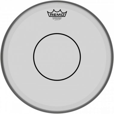 Remo Powerstroke 77 Colortone 14in Smoke Drum Head