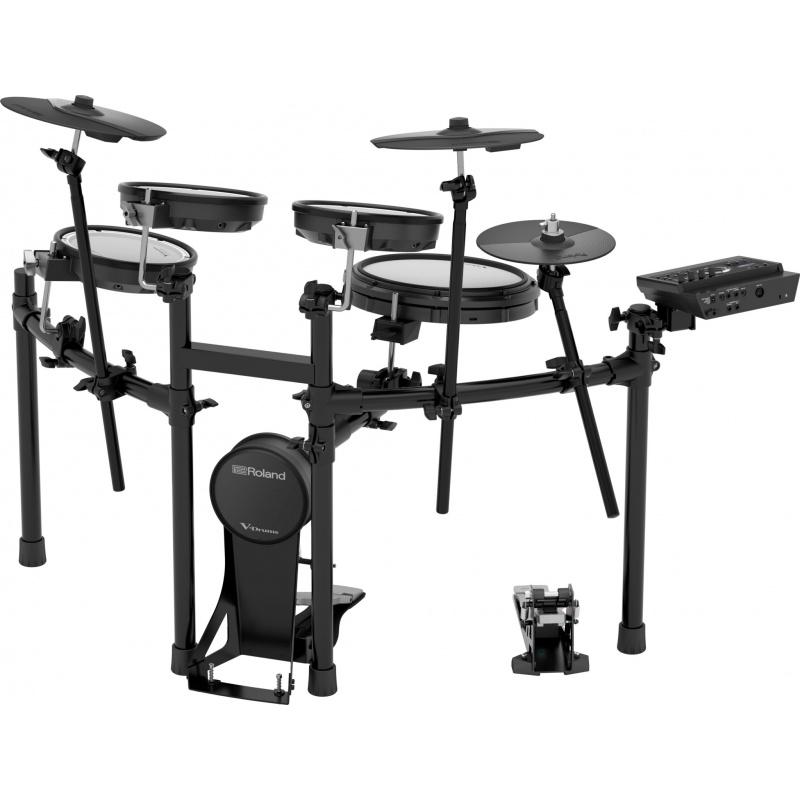 Roland TD-17KV V-Drums Electronic Drum Kit