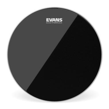 Evans Hydraulic Black 16in Drum Head
