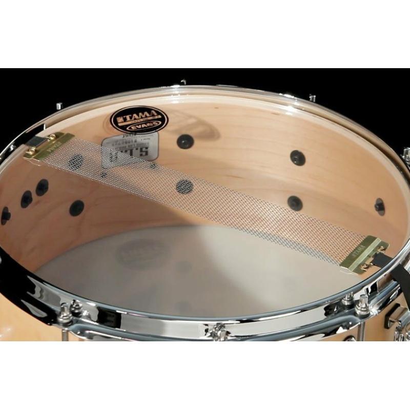 Tama SLP 14×5.5in Classic Maple Snare Drum
