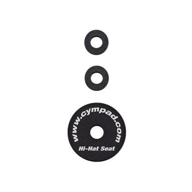 Cympad Optimiser Hi-Hat Clutch & Seat Set (3pc)