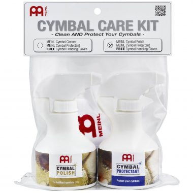 Meinl MCCK-MCP Cymbal Care Kit