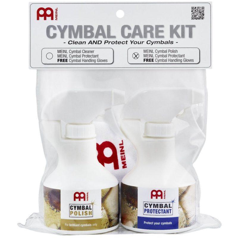 Meinl MCCK-MCP Cymbal Care Kit