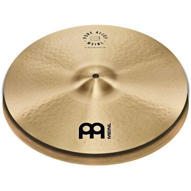 Meinl Pure Alloy 14in Medium Hi-Hats