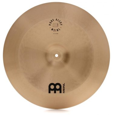 Meinl Pure Alloy 18in China