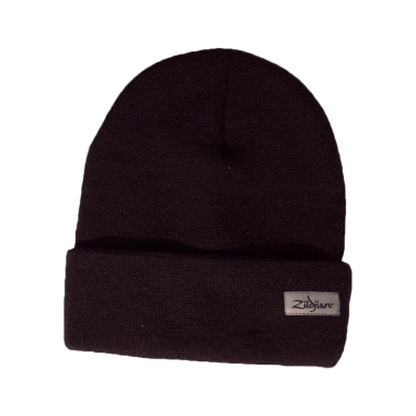 Zildjian Beanie Hat – Black