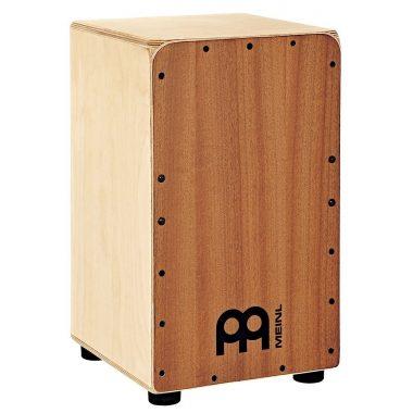 Meinl Woodcraft Professional Cajon – Mahogany