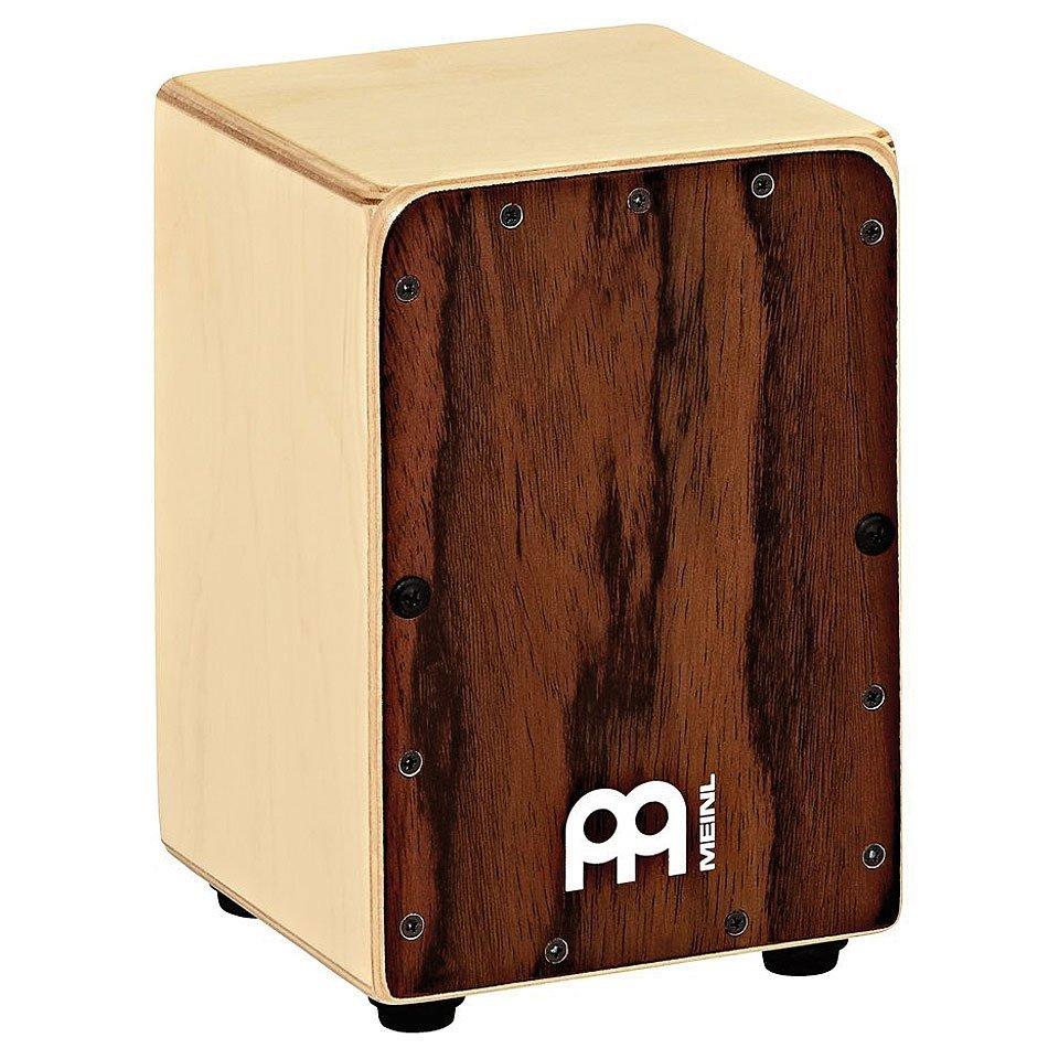 meinl mc1de mini cajon dark eucalyptus drummers only. Black Bedroom Furniture Sets. Home Design Ideas