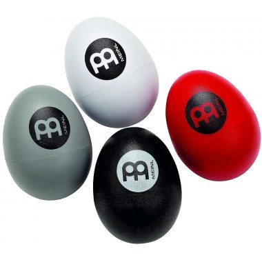 Meinl Egg Shakers – Set of 4