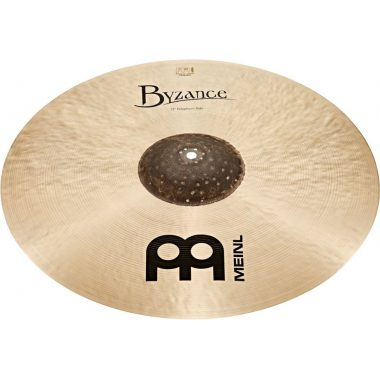 Meinl Byzance Traditional 21in Polyphonic Ride