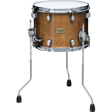 Tama 14x10in  Duo Snare Drum Transparent Mocha