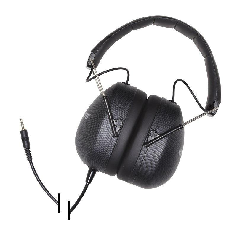 Vic Firth VF-SIH2 Stereo Isolation Headphones