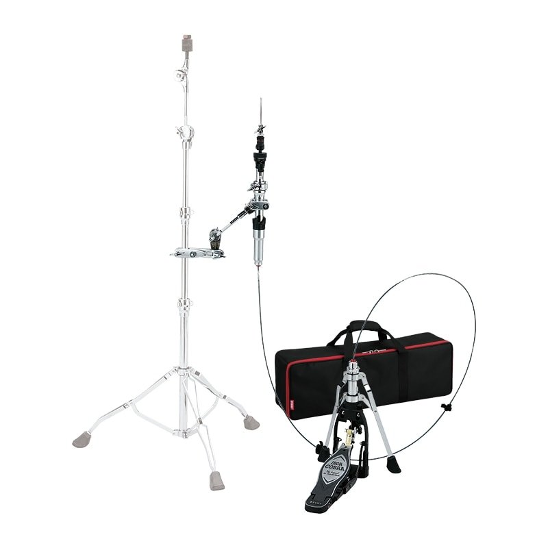 Tama HH905RH Remote Hi-Hat Stand With Bag