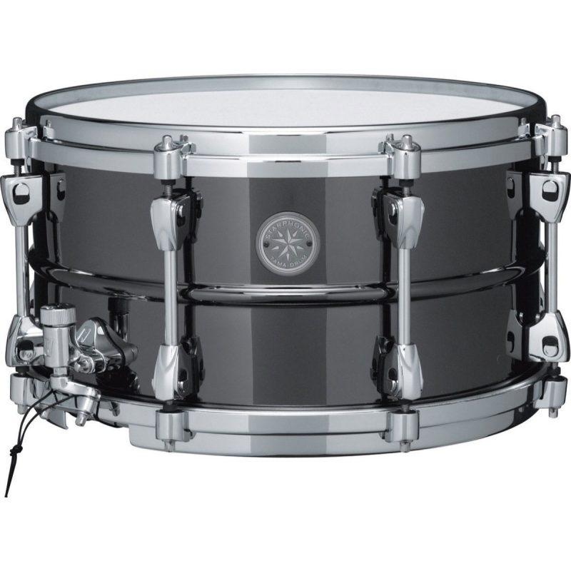 Tama Starphonic 13x7in Steel Snare Drum