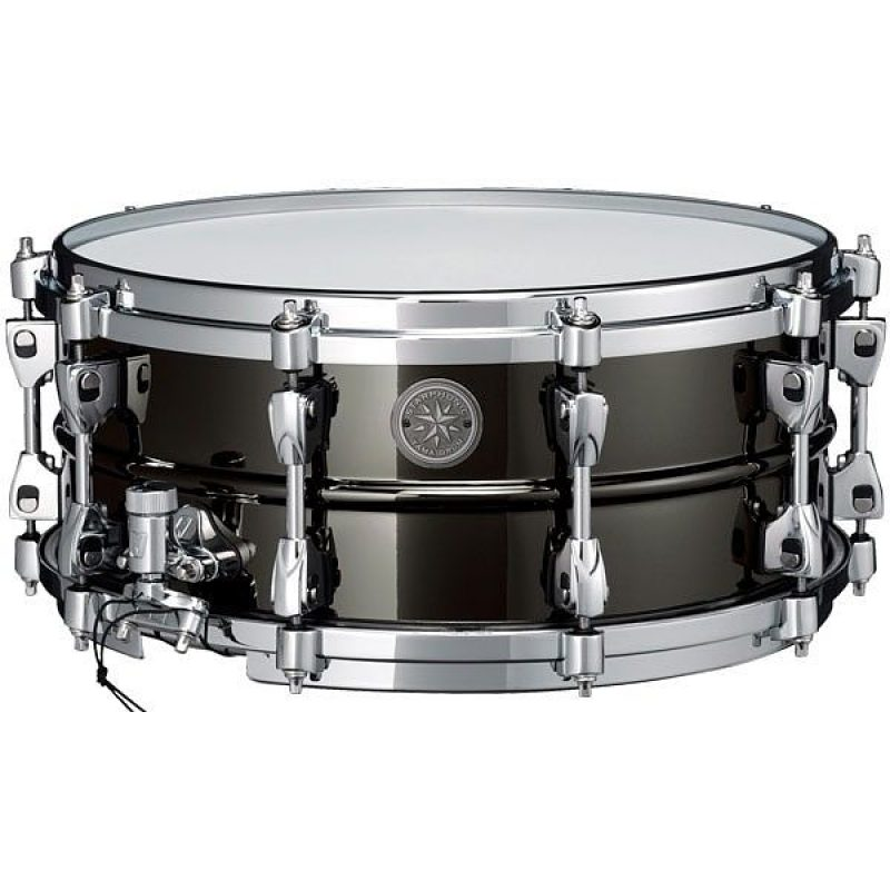 Tama Starphonic 14x6in Steel Snare