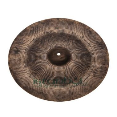Istanbul Agop Signature 18in China
