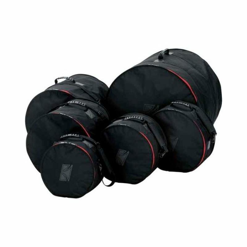 Tama Standard Series Drum Bag Hyperdrive Set 22/10/12/14/16in – 14in Snare