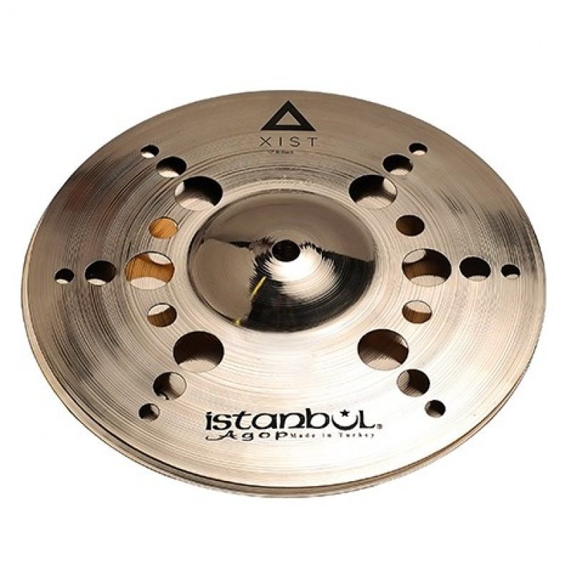 Istanbul Xist 10in ION Hi-Hats