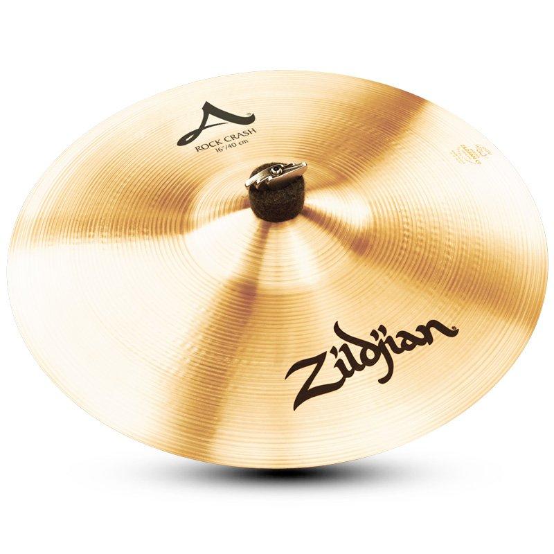 Zildjian 16in Avedis Rock Crash