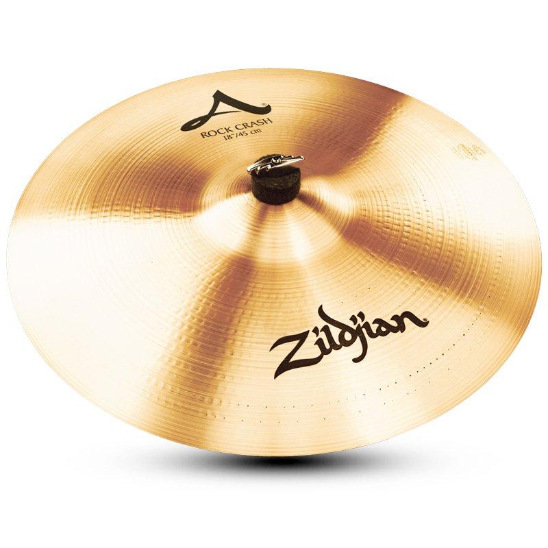 Zildjian 18in Avedis Rock Crash