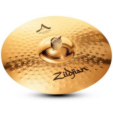 Zildjian 16in Avedis Heavy Crash