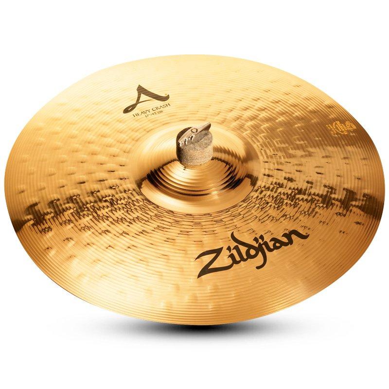 Zildjian 17in Avedis Heavy Crash